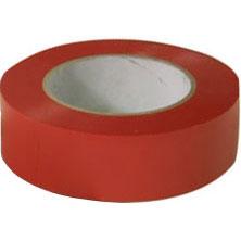 """Floor Marking Tape (180' x 1.5"""") - Red"""